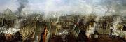 ACU Paris Rooftops - Concept Art