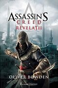 AC Revelations Romanian cover