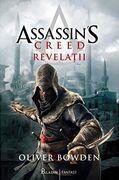 AC Revelations Romanian cover