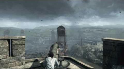 Assassin's Creed Brotherhood Repoussez les ennemis