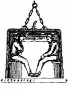 Cloche de plongée dessin