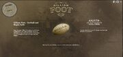 Search Engine - Gilliam Foot