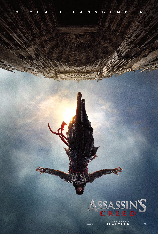 Assassin's Creed Film   Assassin's Creed Wiki   Fandom