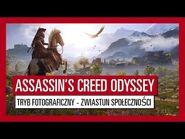 Assassin's Creed Odyssey – Tryb fotograficzny (zwiastun społeczności)