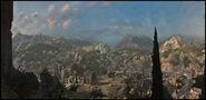 Masyaf Panoramique 2