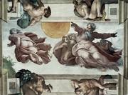 MichelangeloFresco