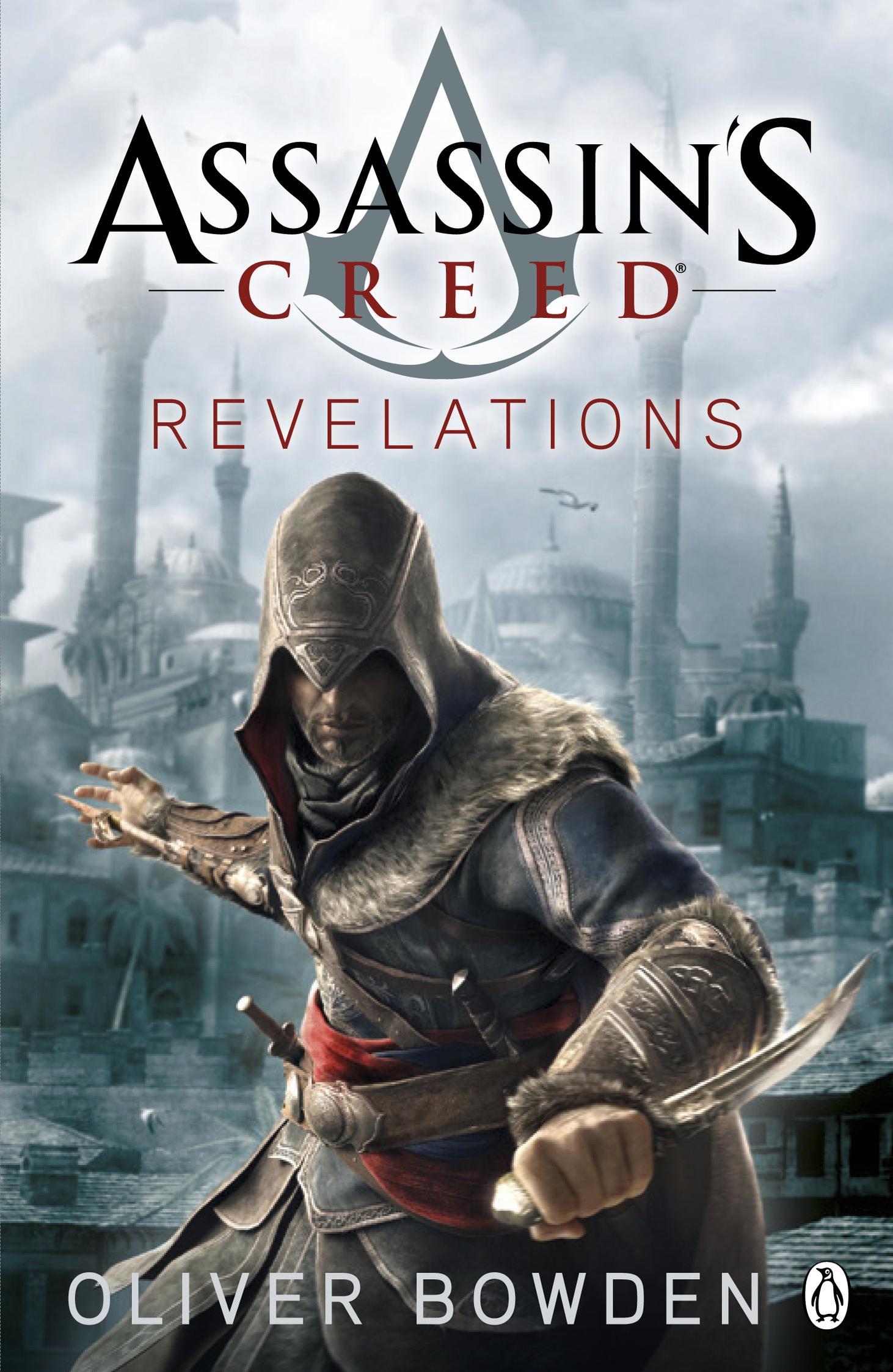 Assassin's Creed: Revelations (novel)