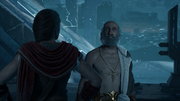 ACOD Pythagoras changes his mind