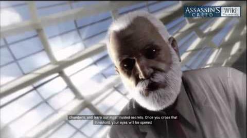 Abstergo videók - Az első lépések - második rész (magyar felirattal)