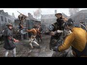 Assassin's Creed III- Multiplayer - Trailer - Ubisoft -NA-