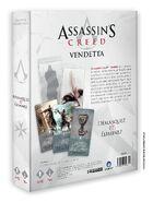Assassin's Creed Vendetta - back