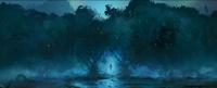 Gniew Druidów nieznana lokacja 4