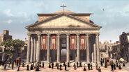Roma Das Pantheon