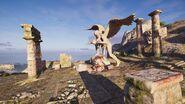 ACOD Statue de Kronos 2