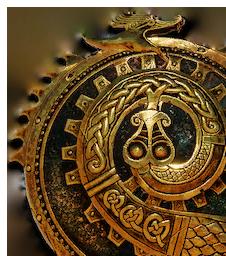 Imelda Shield