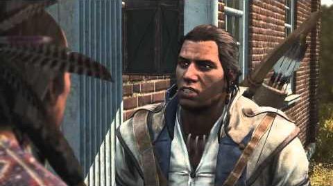 Assassin's Creed 3 - L'histoire de Connor - Trailer Officiel FR