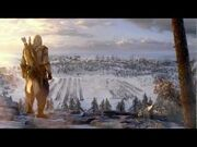 Assassin's Creed III- Television Commercial Announcement - Ubisoft -NA-