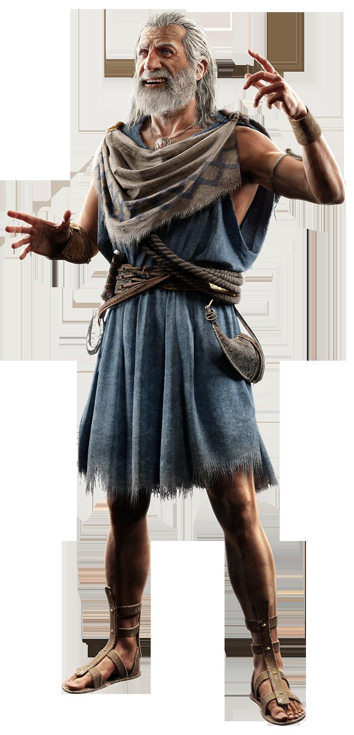 Barnabas (capitaine)