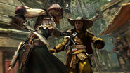 AC4 multiplayer screenshot 2