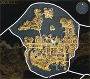 ACO Alexandria Map