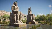 ACO Colossi of Memnon