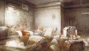 Animus Room concept 2