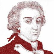 Marquis-de-lafayette Who's In Your Blood