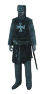 Sergent hospitalier