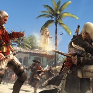 ACIV Black Flag screenshot 30 settembre 2013 11.jpg