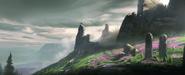Gniew Druidów nieznana lokacja 1