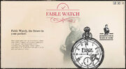 Search Engine - Fable Watch