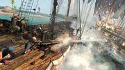AC4-CaribbeanSea NavalBattle