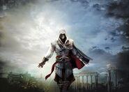 ACEC papier peint Ezio