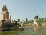 Colosse de Piamouei