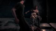 ACO The False Oracle - Bayek Knocked Unconscious