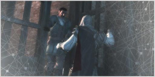 Combattente in gabbia