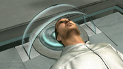 Desmond using the Animus 1.28