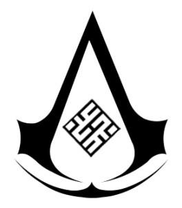 Assassinen Symbol