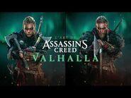L'Art de Assassin's Creed Valhalla - l'artbook officiel