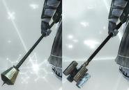 MP - Crusader - Weapons - Hummer