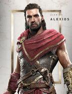 ACOD Alexios CloseUp NoHelmet