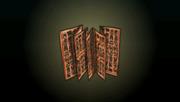 ACP Treasure Mayan Codex