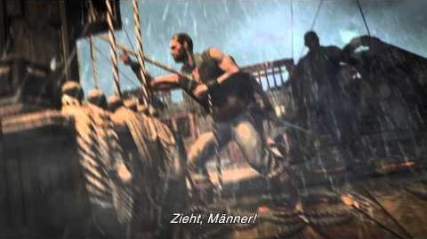 Das Piratenleben auf hoher See Assassin's Creed 4 Black Flag DE