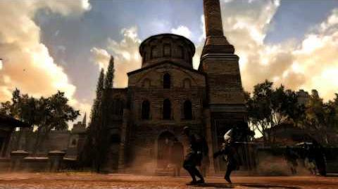 Assassin's Creed Revelations - The Ancestors Characters Pack Trailer NL