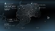AC1 Map Screen
