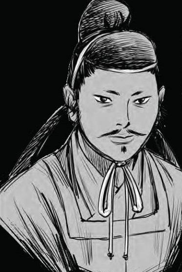 Abe no Nakamaro