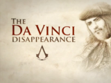 La Scomparsa di Da Vinci