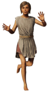 ACOD DT Young Girl render