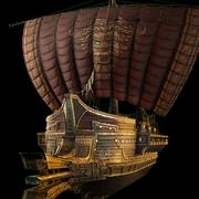 ACOD The Capricornus Ship Design.png
