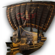 ACOD The Fist of Zeus ship design.png